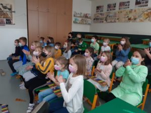 Setkání s Českou filharmonií
